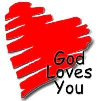 God_Loves You