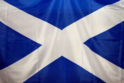Saltire-Scottish-Flag