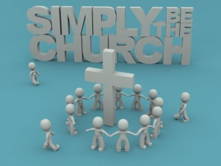 SimplyChurchPeople