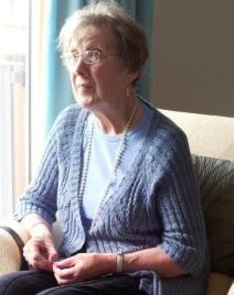 Aunt Mae (Aug 2011)
