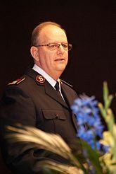 General Andre Cox