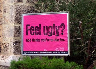 feel-ugly