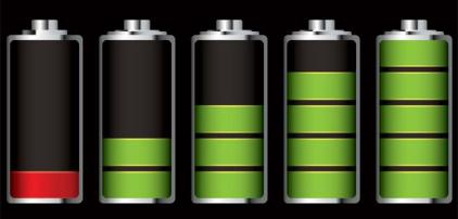 battery-icons