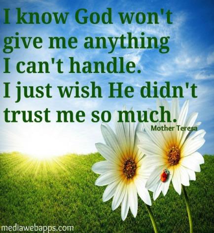God-trusts-me