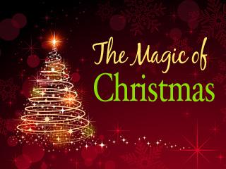 The-Magic-of-Christmas