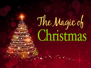 The-Magic-of-Christmas