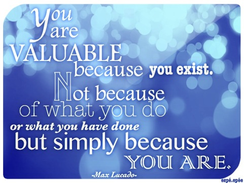 you-are-valuable