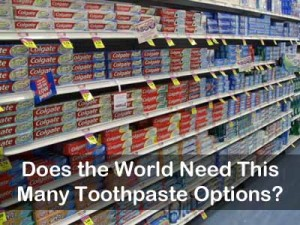 Toothpaste-Aisle