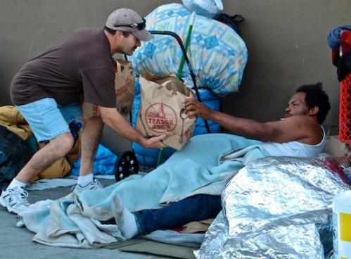 homeless (2)