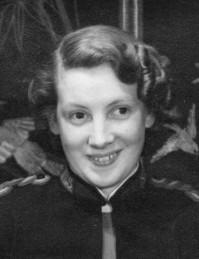 Mum 1952