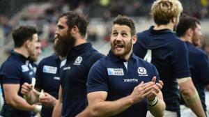 scotland v australia rugby world cup quarter final 2015