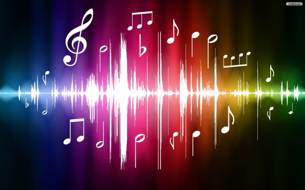 Music-brightens your day