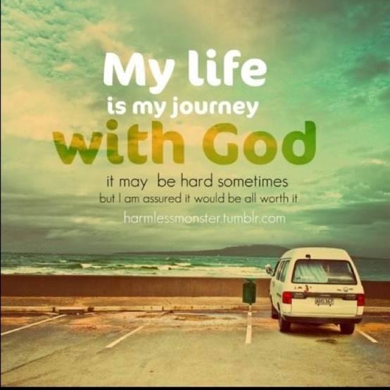 My-life-is-my-journey-with-God