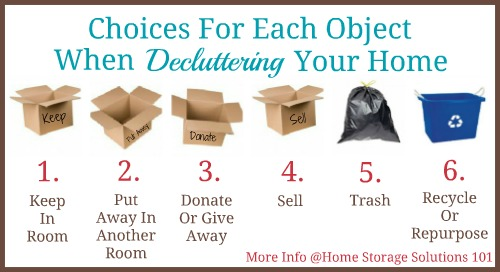 how-to-declutter-choices