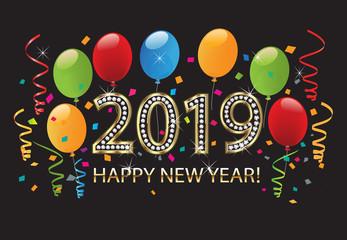 Happy 2019 >> Happy 2019 The Distinct Dot