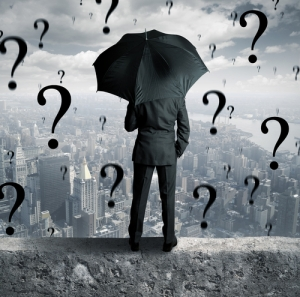 Questions and uncertainty